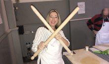 Deegrollen met Anja - Cucina Originale