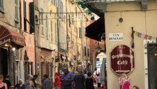 Passievooritalia- Informatie- gewoonten- markten- Finalborgo