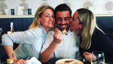 Passievooritalia-Italianen in Nederland- Culinair- Antico Borgo